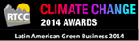 Green Business Climate Change 2014 Awards